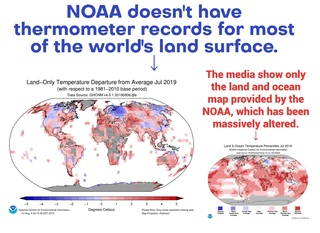NOAA doesn't have thermometer records for most of the world's land surface.jpg